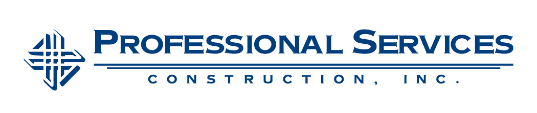 Professional Services Construction